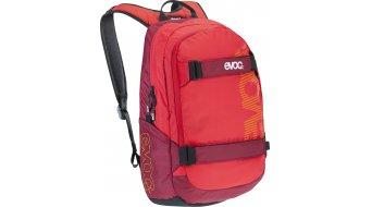 EVOC Street 20L mochila ruby/rojo Mod. 2016