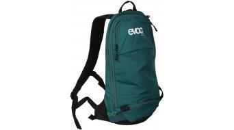 EVOC CC 6L Rucksack petrol Mod. 2016
