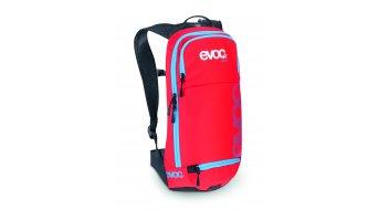EVOC CC 6L Rucksack red Mod. 2016