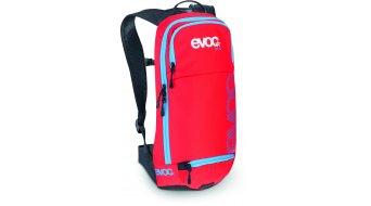 EVOC CC 6L mochila incl. 2L bolsa hidratante rojo Mod. 2016