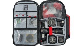 EVOC CP 26L Camera Pack 26L Rucksack ruby Mod. 2016