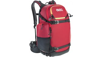 EVOC CP 26L Camera Pack 26L mochila ruby Mod. 2016
