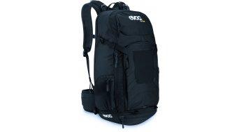 EVOC Freeride Tour 30L mochila con Anti-Impact sistema tamaño M/L negro Mod. 2016