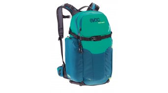 EVOC Photo Scout 18L Rucksack petrol/green Mod. 2016