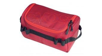 EVOC Washbag 4L borsetta da toilette ruby mod. 2016
