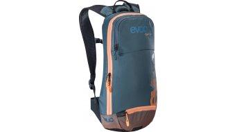 EVOC CC Team 6L mochila slate/naranja Mod. 2016