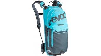 EVOC Stage 6L Team hátizsák inkl. 2L ivótartály neon blue-slate 2017 Modell