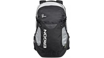 Ergon BX4 Rucksack grey/black (Volumen 30+5 Liter)