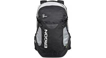 Ergon BX4 mochila tamaño L grey/negro (Volumen 30+5 litros)