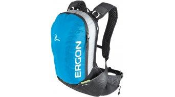 Ergon BX2 mochila azul (Volumen 10+1,5 litros)
