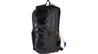 Fox Camber Race D3O mochila con sistema hidratante con D3O protector de espalda tamaño Large (15 litros) negro