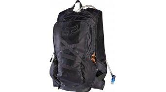 Fox Camber Race D3O mochila con sistema hidratante con D3O protector de espalda tamaño Small (10 litros) negro