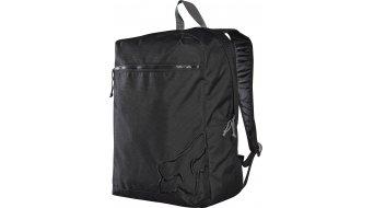 Fox Conner Variable mochila Caballeros-mochila Backpack tamaño unisize negro