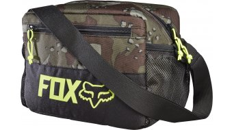 Fox Hazzard Kühltasche Caballeros-Kühltasche Cooler Bag tamaño unisize negro
