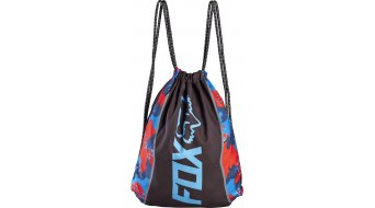 Fox Kill Switch Turnbeutel Caballeros-Turnbeutel Cinch Sack tamaño unisize azul