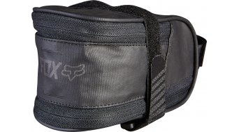 Fox Large Satteltasche Gr. unisize black
