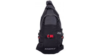 Ghost AMR Bikepacking Rear-Pack (容积: 13.5L) night black