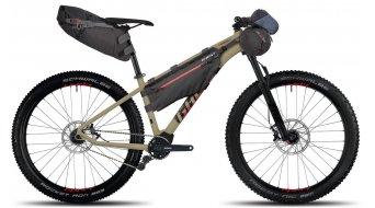 Ghost AMR Bikepacking Set Hardtail night black