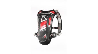 Leatt GPX Race Lite 2.0 HF Trinkrucksack black/red