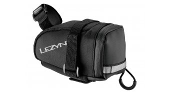 Lezyne Caddy Satteltasche Gr. M mit CO2 Kit