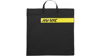 Mavic MTB bolso para ruedas negro/amarillo