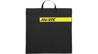 Mavic MTB Laufradtasche black/yellow