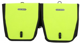 Ortlieb Back-Roller High Visibility Hinterradtaschen QL2.1 (Volumen:40L-par)
