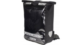 Ortlieb Messenger-Bag Pro alforja mensajero negro(-a) (Volumen:30L)