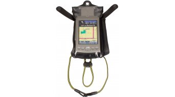 Ortlieb Ultimate Zubehör GPS-Hülle für Lenkertasche (17x10.2cm)