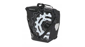 Ortlieb Back-Roller Design Chain Hinterradtaschen QL2.1 schwarz (Volumen:40L-Paar)