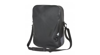 Ortlieb Single-Bag bolso para rueda trasera QL3 negro(-a) (Volumen:12L)