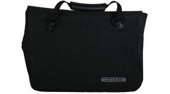 Ortlieb Office-Bag High Visibility bicicleta-portafolios QL3.1 tamaño L negro(-a) (Volumen:21L)