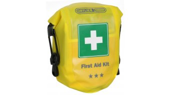 Ortlieb First-Aid-Kit Regular en impermeable funda amarillo(-a) (con contenido)