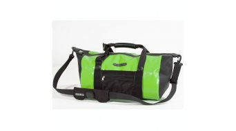 Ortlieb Travel-Zip Reisetasche Gr. S limone/schwarz (Volumen:30L)
