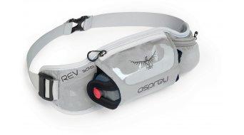 Osprey Rev Solo Bottle Pack riñonera tamaño unisize (6 litros) cirrus grey