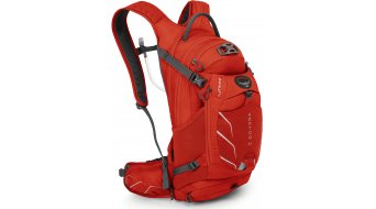 Osprey Raptor 14 sac dhydratation Gr. taille unique (14 litre ) red pepper