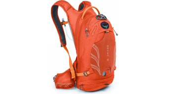 Osprey Raven 10 mochila con sistema hidratante tamaño unisize (10 litros) tiger naranja