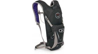 Osprey Verve 3 Señoras mochila tamaño unisize (3 litros) raven negro