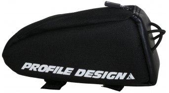 Profile Design Aero E-Pack Compact Oberrohrtasche schwarz
