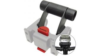 Rixen & Kaul MultiClip E Zubehörhalter für Lenkeradapter schwarz
