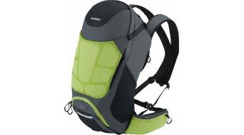 Shimano Hotaka Transalp Daypack mochila 32L electric verde (sistema hidratación-compatible)