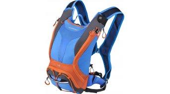 Shimano Unzen II mochila mochila con sistema hidratante 15L (incl. 3L bolsa hidratante)
