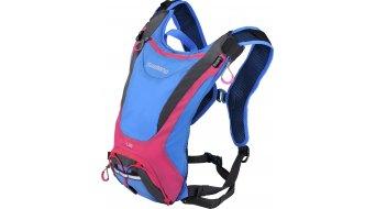 Shimano Unzen II mochila mochila con sistema hidratante 2L (incl. 2L bolsa hidratante)