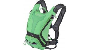 Shimano Unzen II mochila mochila con sistema hidratante 10L (incl. 3L bolsa hidratante)