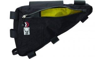 Surly Rahmentasche schwarz für Ogre/Karate Monkey Gr. 55.88cm (22) // 1x1/Troll/Krampus Gr. 50.80cm (20)