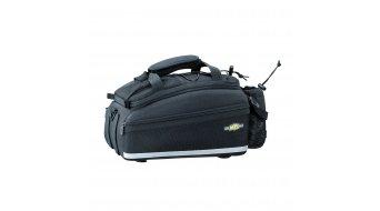 Topeak Trunk Bag EX Strap Type Gepäckträger-Tasche schwarz