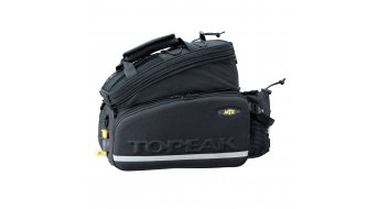 Topeak MTX Trunk Bag DX portaequipajes-bolso negro(-a)