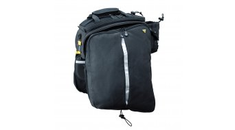 Topeak MTX Trunk Bag EXP Gepäckträger-Tasche schwarz