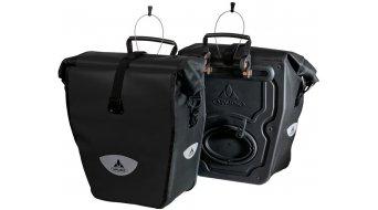 VAUDE Aqua Back bolso para rueda trasera (par) negro