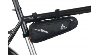 VAUDE Cruiser Bag Rahmentasche black